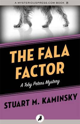 The Fala Factor - Kaminsky, Stuart M