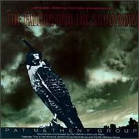 The Falcon and the Snowman [Original Motion Picture Soundtrack] - Pat Metheny Group