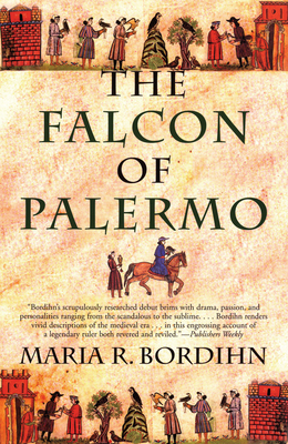 The Falcon of Palermo - Bordihn, Maria R