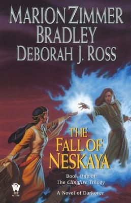 The Fall of Neskaya - Bradley, Marion Zimmer