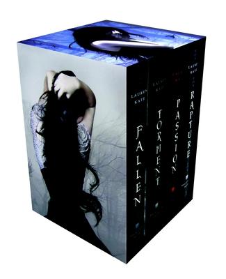 The Fallen Series Boxed Set - Kate, Lauren