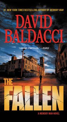 The Fallen - Baldacci, David