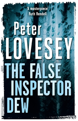 The False Inspector Dew - Lovesey, Peter