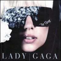 The Fame [Revised UK Version] - Lady Gaga