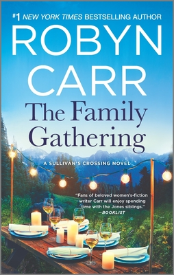 The Family Gathering - Carr, Robyn