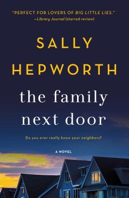 The Family Next Door - Hepworth, Sally