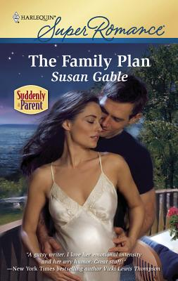 The Family Plan - Gable, Susan