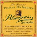 The Fantastic Pickin' on Series Bluegrass