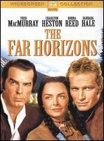 The Far Horizons - Rudolph Mat�