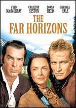The Far Horizons - Rudolph Maté