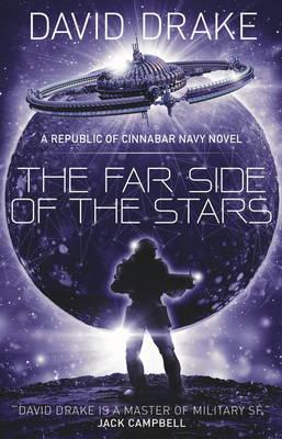 The Far Side of the Stars - Drake, David