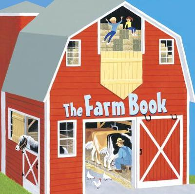 The Farm Book - Pfloog, Jan