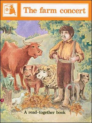 The Farm Concert - Cowley, Joy