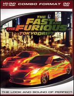 The Fast and the Furious: Tokyo Drift [HD/DVD Hybrid]