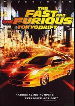 The Fast and the Furious: Tokyo Drift [WS] [Foil Slipsleeve]