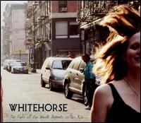 The Fate of the World Depends on This Kiss - Whitehorse