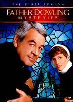 The Father Dowling Mysteries: Season 01