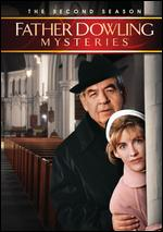 The Father Dowling Mysteries: Season 02 -