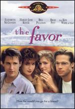 The Favor - Donald Petrie