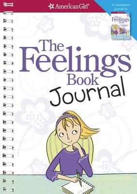 The Feelings Book Journal - Madison, Lynda, Dr., Ph.D.