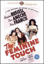 The Feminine Touch - W.S. Van Dyke