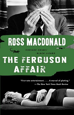 The Ferguson Affair - MacDonald, Ross