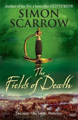 The Fields of Death - Scarrow