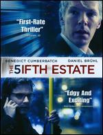 The Fifth Estate - Bill Condon