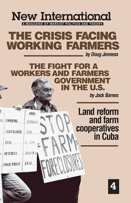 The Fight for a Workers and Farmers Government in the United States - Barnes, Jack, and Jenness, Doug