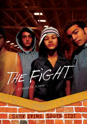 The Fight - Karre, Elizabeth