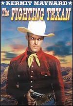 The Fighting Texan - Charles Abbott