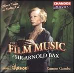 The Film Music of Sir Arnold Bax