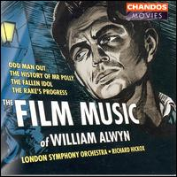 The Film Music of William Alwyn - London Symphony Orchestra; Richard Hickox (conductor)