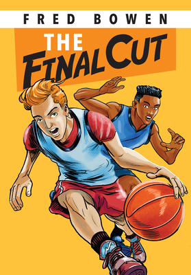 The Final Cut - Bowen, Fred