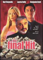 The Final Hit - Burt Reynolds
