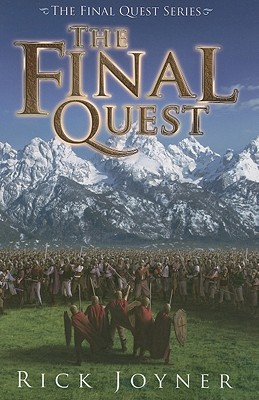 The Final Quest - Joyner, Rick