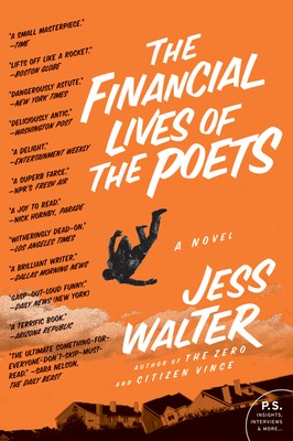 The Financial Lives of the Poets - Walter, Jess