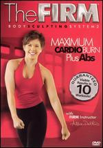 The Firm: Body Sculpting System 2 - Maximum Cardio Burn Plus Abs