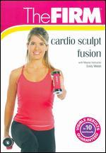 The Firm: Cardio Sculpt Fusion