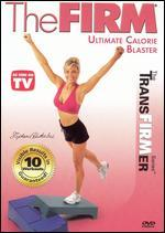 The Firm: Ultimate Calorie Blaster