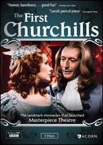 The First Churchills
