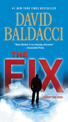 The Fix - Baldacci, David