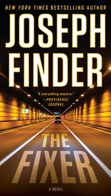 The Fixer - Finder, Joseph