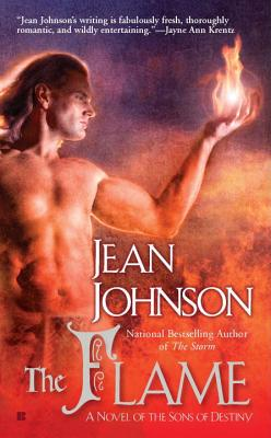 The Flame - Johnson, Jean