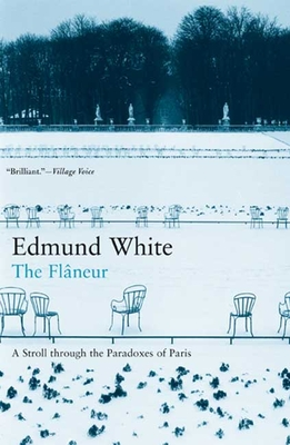 The Flaneur: A Stroll Through the Paradoxes of Paris - White, Edmund