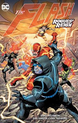 The Flash Vol. 13: Rogues Reign - Williamson, Joshua