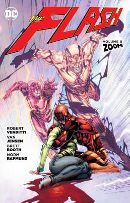 The Flash, Volume 8: Zoom - Venditti, Robert
