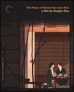 The Flavor of Green Tea Over Rice [Criterion Collection] [Blu-ray]