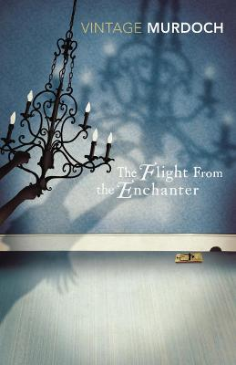 The Flight from the Enchanter - Murdoch, Iris