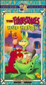 The Flintstones: Hop Happy